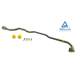 Sway bar - 24mm X heavy duty blade adjustable