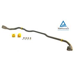 Sway bar - 24mm X heavy duty blade adjustable