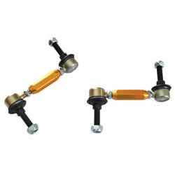 Rear Sway bar link assembly