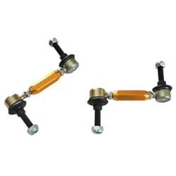 Rear Sway bar link assembly