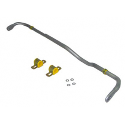 Whiteline Rear Sway bar - 4WD 24mm X heavy duty blade adjustable