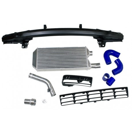 Front Mounting Intercooler for the Mk4 VW Golf PD130