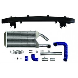 Forge Front Mounting Intercooler for VW Polo 1.8T 2006 Onwards