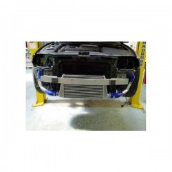 A Front Mounting Intercooler Kit for the Audi S3