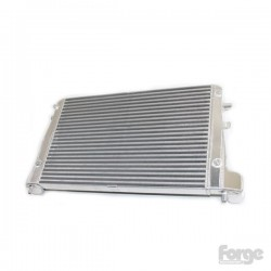 Uprated Replacement Front Mounting Intercooler for VW Mk5