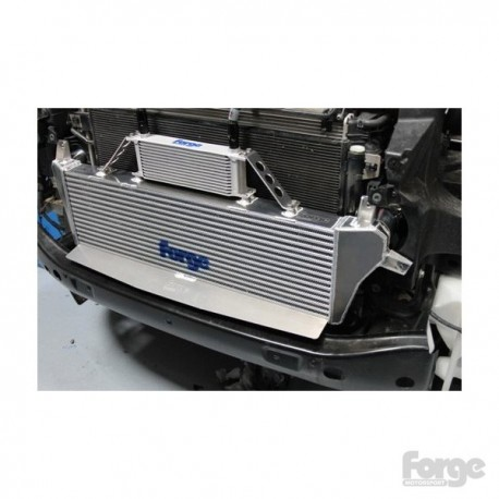 Intercooler for VW T5.1 Twin Turbo
