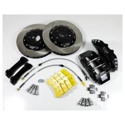 356mm 6pot Big Brake Kit for Audi A4 B8 Chassis
