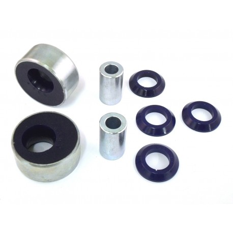 SuperPro Polyurethane F&R Front & Rear Suspension Bush Kit (Alignment Adjustment Kit)