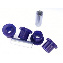 SuperPro Polyurethane Front & Rear Front and Rear Suspension Bush Kit