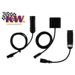 VW Scirocco - KW Electronic Damping Cancellation Kit