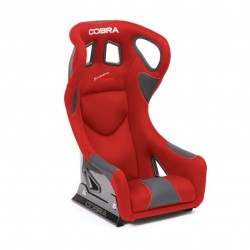 Cobra Evolution Pro-Fit Fibreglass Seat