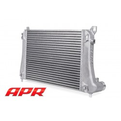 The APR 1.8T/2.0T Intercooler System for MQB Platform Vehicles