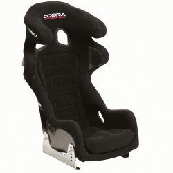 Cobra CS129 Series Kevlar / Carbon Seat