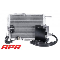 APR 3.0 TFSI Coolant Performance System