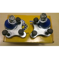 Superpro Front Camber Adjustable Ball Joints for Mk5/6 Golf Type Chassis