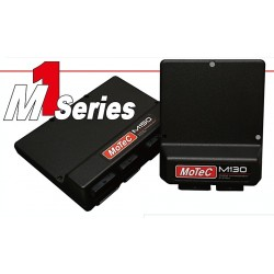 MoTeC M1 Series ECU