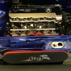 VR6 Throttle body kit 45mm