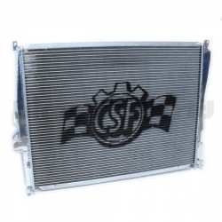 CSF RACE RADIATOR FOR 2006 BMW 325, 07-09 BMW 328, 06-10 BMW 330, 09-10 BMW Z4