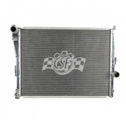 CSF RACE RADIATOR FOR 99-03 BMW 320I, 99-06 BMW 323, 99-05 BMW 325, 99-06 BMW 328, 99-05 BMW 330, 03-05 BMW Z4