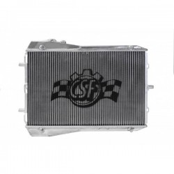 CSF RACE RADIATOR FOR PORSCHE 911 TURBO (996 & 997), PORSCHE 911 GT2 (996 & 997), PORSCHE 911 GT3 (996) RIGHT SIDE