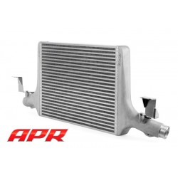APR B8/B8.5 Front Mount Intercooler (FMIC)