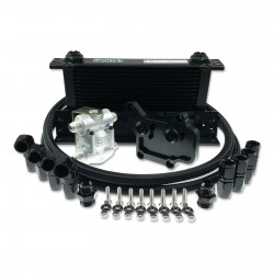 Volkswagen 5G Golf MK7 R Oil Cooler Kit
