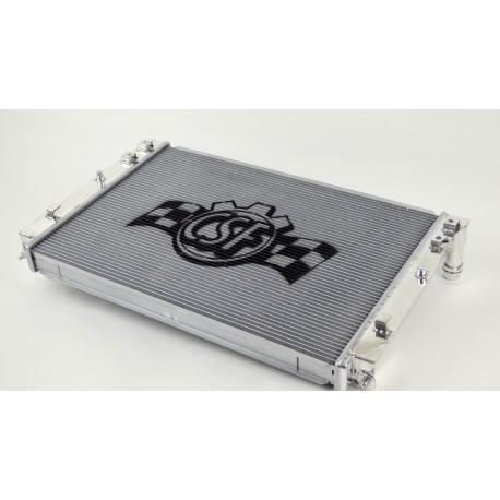 CSF High Performance B5 S4 All Aluminum Radiator