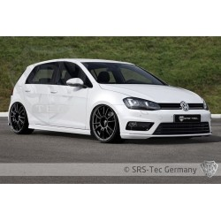 SRS Tec MK7 Golf Wide Front Wings