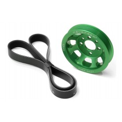 Neuspeed Power Pulley Kit 2.0 TDI (CR)