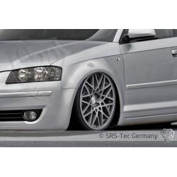 SRS-Tec Wide Fenders GT, AUDI A3 8P