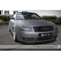 Wide Fenders GT, AUDI A4 B6 Convertible