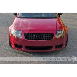 SRS-Tec Wide Fenders GT, AUDI TT 8N