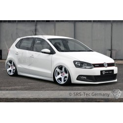 SRS-Tec Wide Fenders GT, VW Polo 6R