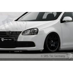 SRS-Tec Wide Fenders GT, VW Jetta V