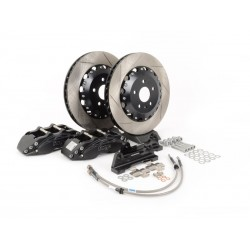 Forge Rear Big Brake Kit 330mm (17 inch or larger wheels) to suit Mk5 Golf etc.