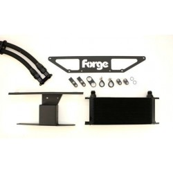 Forge RS4 Engine oil cooler kit
