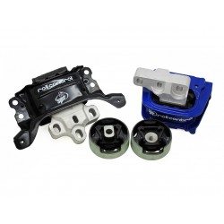 Superpro Engine Mount Upgrade Kit - MQB 2.0T
