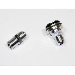 Forge Cam and Block Breather Adaptors for VAG 1.8 20v Turbo Engines