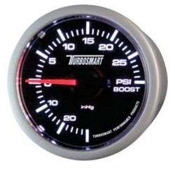 TurboSmart 30psi Boost Gauge 52mm