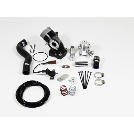 High Capacity Piston Valve with Fitting Kit For AUDI TT or RS3