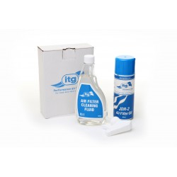 ITG Air Filter Cleaning Kit - CLK2