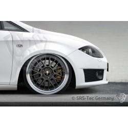 SRS-Tec Wide Fenders GT, Seat Leon 1P