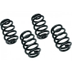 Neuspeed Sport Springs - S4 V8 B6 2004-2007 -20mm