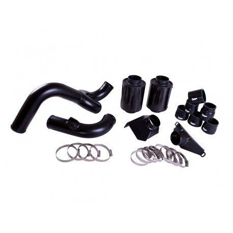 Forge Twintake Induction System for Mk6 Golf 'R'