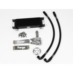 Forge Engine oil cooler kit for Transporter 2.0TDI Twin Turbo