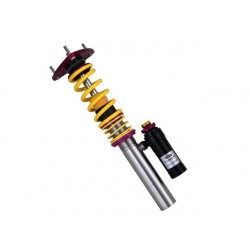 KW Clubsport Coilovers - Audi RS4 (B7) Avant / Cabriolet