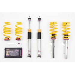 KW Variant 3 Coilovers - Audi RS6 (C5)