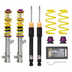 KW Variant 1 Coilovers - SEAT Leon (1M)