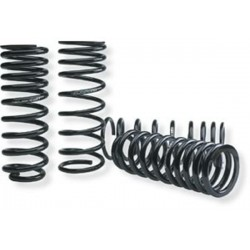 Neuspeed Sport Springs - A4 B6/B7 V6 Quattro Saloon -25mm