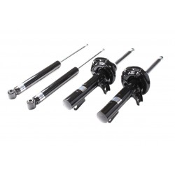 Racingline Performance Damper Kit - 55mm Front Strut Diameter